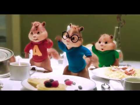 Three   Why This Kolaveri Di   Chipmunks Version   Video Song