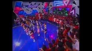 14102012 JKT48 - Baby! Baby! Baby! last segment @ dahSyat RCTI