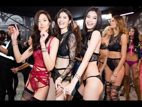 Asian victoria secret models topless commit