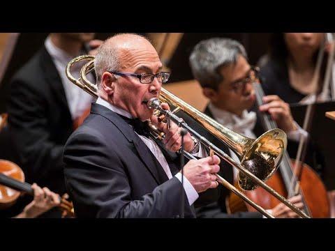 Joseph Alessi - Fantastic Polka ( HD Sound )