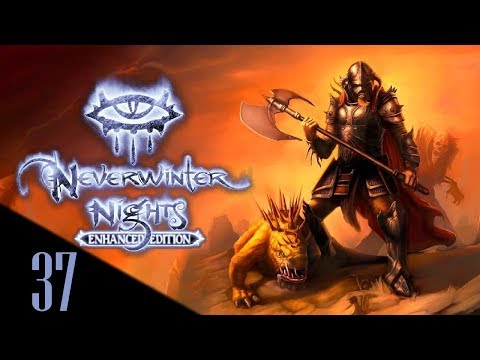 Demon Hunting | NWN, Enhanced Edition: SOU Campaign Episode 37 |