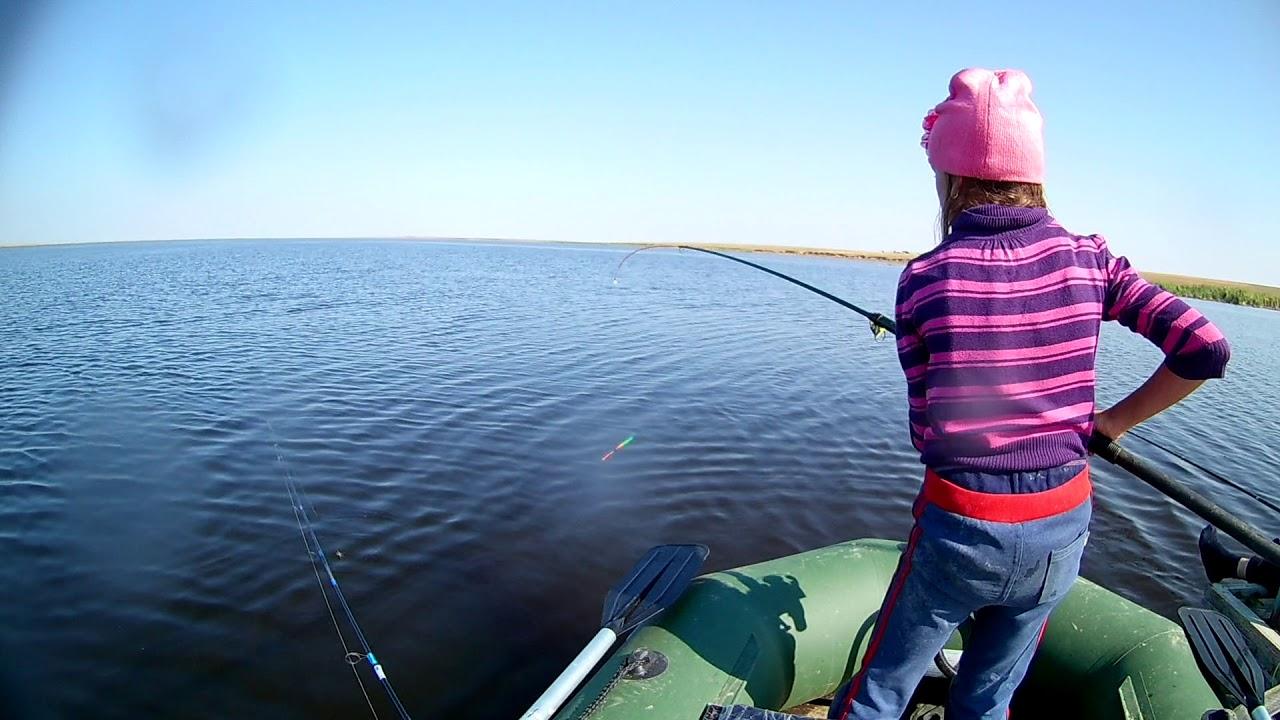 Форум рыбалка в калмыкии