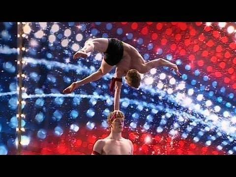 Spelbound  Britain's Got Talent 2010  Auditions Week 2