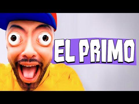 FAMILIA SIN FILTRO #3 - EL PRIMO