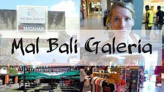 Mal Bali Galeria In Kuta | Things To Do In Bali | Coffee With Nani