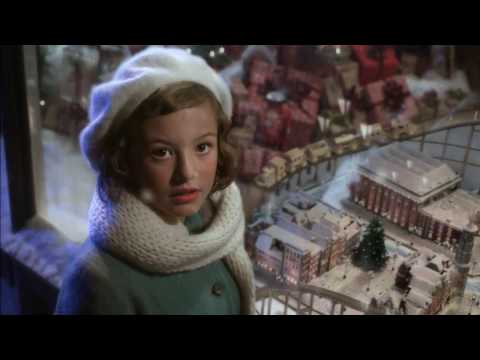 The Greatest Gift Kerry Conran's 2006 CocaCola Commercial