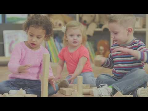 Discover Valley Child Care & Learning Centers!
