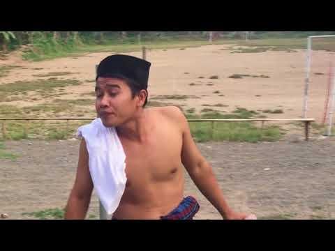 Sasak Lucu - Mbe Lengant Juk Mataram?
