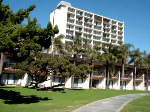 Catamaran Resort Hotel And Spa Video 1 Mission Beach Bay Hotels You