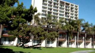 Catamaran Resort Hotel and Spa Video #1 Mission Beach | Mission Bay Hotels