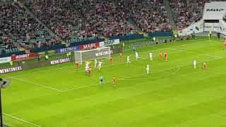 РОССИЯ - ТУРЦИЯ: 2-0