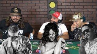 BadBunny el pobre, Rihanna esta gorda y Almighty se sac el bicho SoLpresa