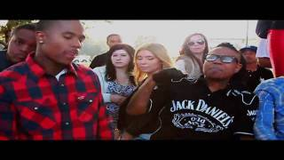Ya Boy - All Tha Way Turnt Up  Ft. YG. Charley Hood &  Black Card Boys