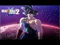 Dragon Ball Xenoverse 2 El Guerrero más Poderoso
