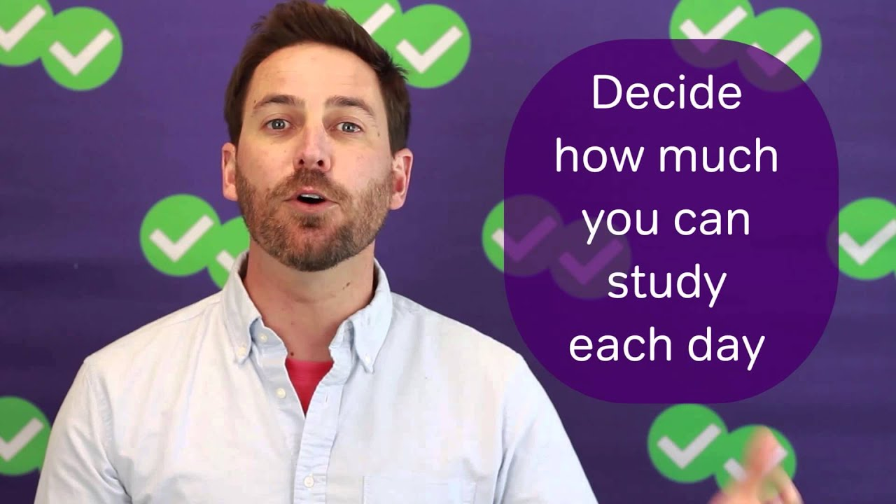 A Typical GMAT Study Plan - GMAT Club 2-Min Talk