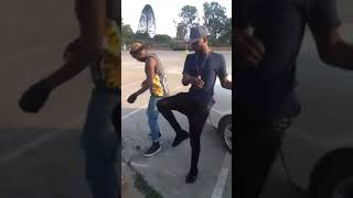 Dance Gone Viral - Y Celeb & Ray Dee #408empire || 2019 Zambia