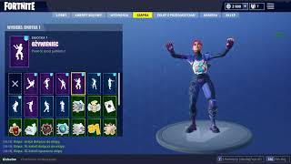 FORTNITE OPPORTUNITY ACCOUNT!!!! FOR SALE 50PSC KARNET 4 + A LOT OF SKINS [SEE DESCRIPTION]