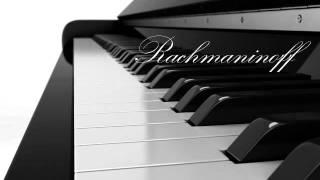 Arthur Rubinstein - Rachmaninoff, Rhapsody on a Theme of Paganini