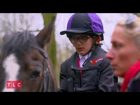 Kieran's Pony Club? | Katie Price's Pony Club