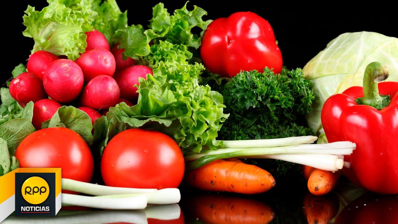 Que alimentos debemos consumir para tener una dieta balanceada