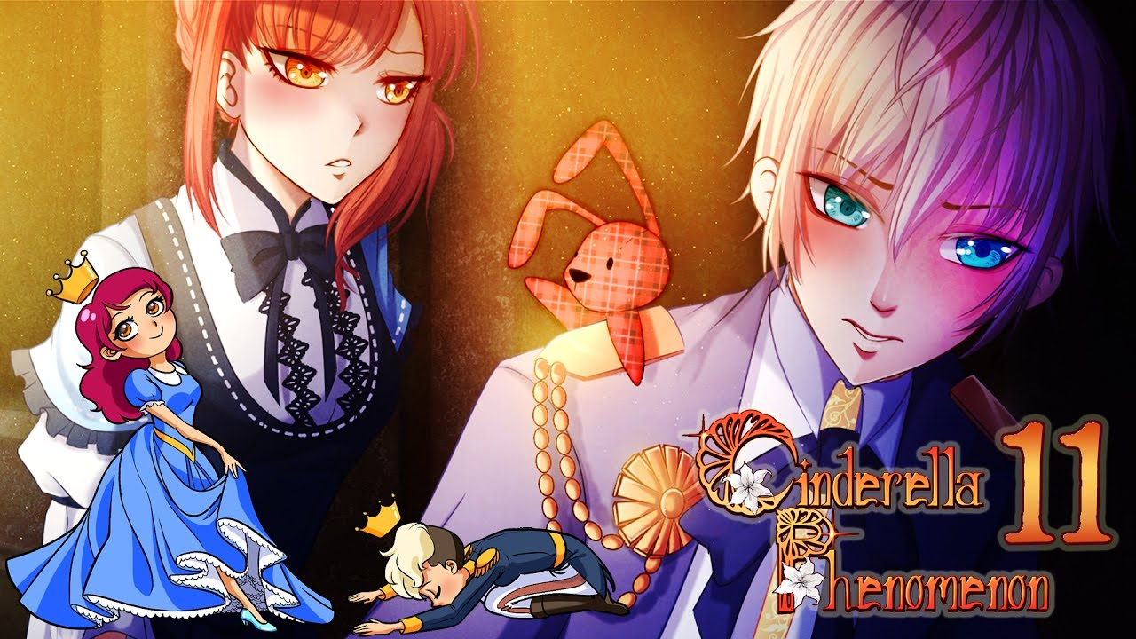 cinderella phenomenon steam