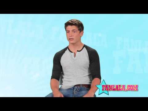 Austin James Talks The Ultimate Life  Premiere Event