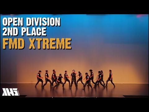 FMD XTREME | 2ND PLACE | OPEN DIVISION | WORLD SUPREMACY BATTLEGROUNDS 2015