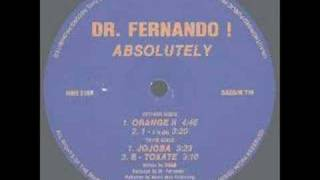 Download Dr Fernando MP3 song and Music Video