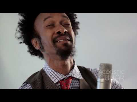 Acoustic Guitar Sessions Presents Fantastic Negrito