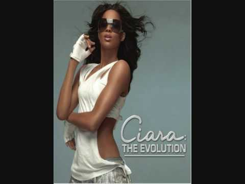 Ciara-Lover's Thing (Ft The Dream) (HD)