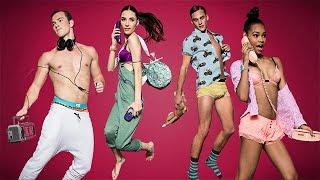 G&F Fashion: The Pajama Game!