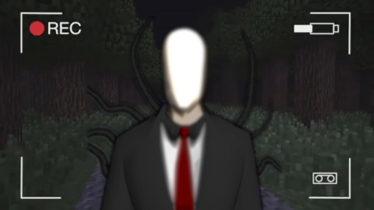 Страшные Карты на Майнкрафт