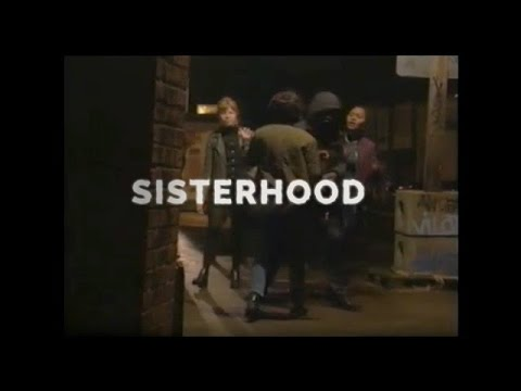 Pacific Shore - Sisterhood (videoclip)