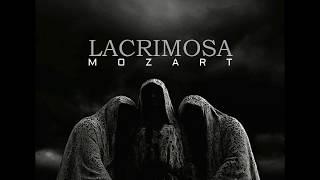MOZART _ LACRIMOSA ENGLISH AND ARABIC  LYRICS   سيمفونية لاكريموزا مترجمة بالعربية و الانجليزية .