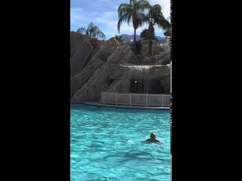 Palm Canyon Resort, Palm Springs, CA