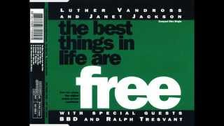 This is the original version of 'The Best things In Life Are Free',...