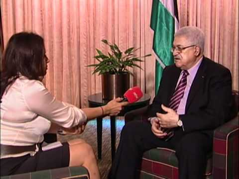 interview with resident Abbas with mbc