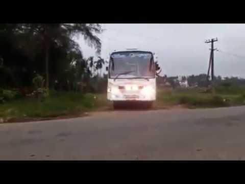 Fly World Travels - Tourist Bus Kerala & Air Horn