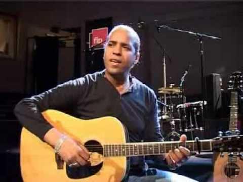 Le Bluesman Algérien | Amar Sunday | Eric Bibb