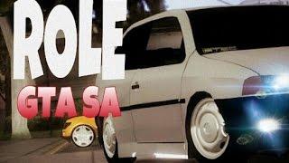 GTA SA - GOL G2 1.8 COM SOM