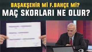 Başakşehir-Fenerbahçe maçını kim kazanır? İşte yorumcuların tahminleri