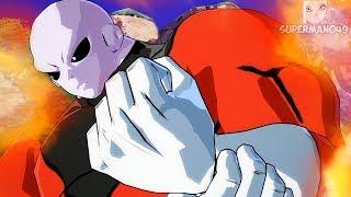 JIREN IS IN DRAGON BALL FIGHTERZ! JIREN VS GOKU - Dragon Ball FighterZ PC Mods