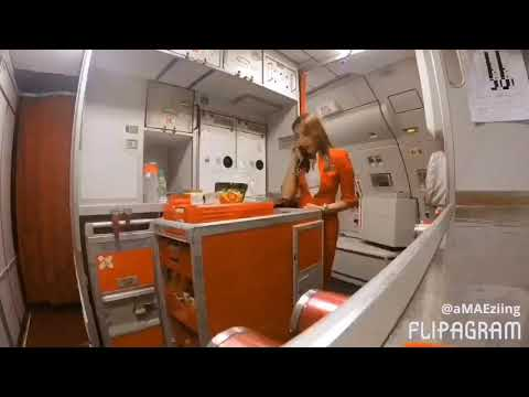 AIR ASIA | Cabin Crew Galley Duties