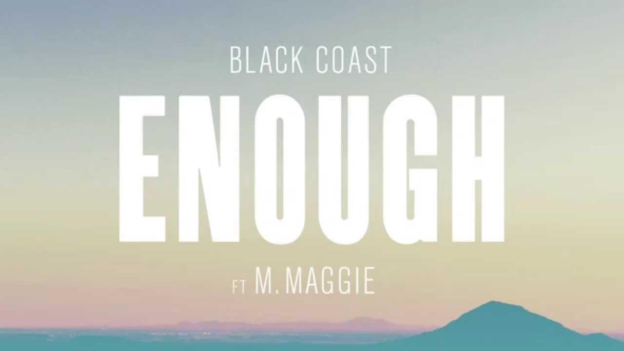 black coast trndsttr слушать