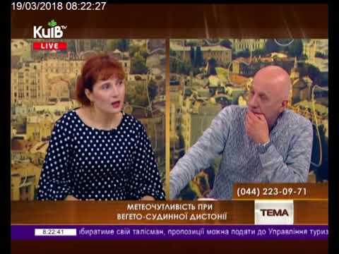 Телеканал Київ: 19.03.18  Громадська приймальня 08.15