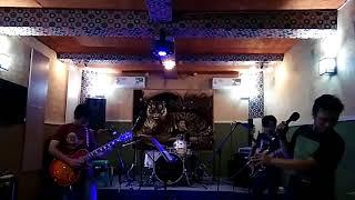 Bila - GIGI [Sakirana Band Cover] Live FS Music Studio // Band Indie Cianjur.