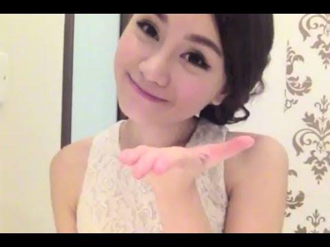 U8b5au674fu85cd Hana Tam - U97d3u5f0fPARTYu8c93u773cu599d Korean Cat Eye Makeup Tutorial - YouTube