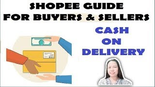 Gambar cover SHOPEE: CASH ON DELIVERY