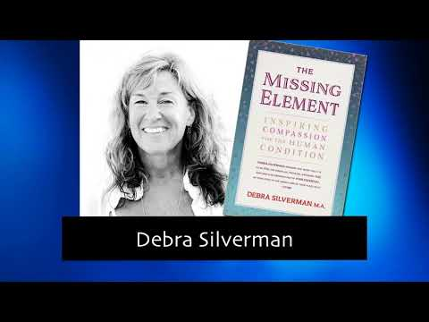 137 The Missing Element with Debra Silverman
