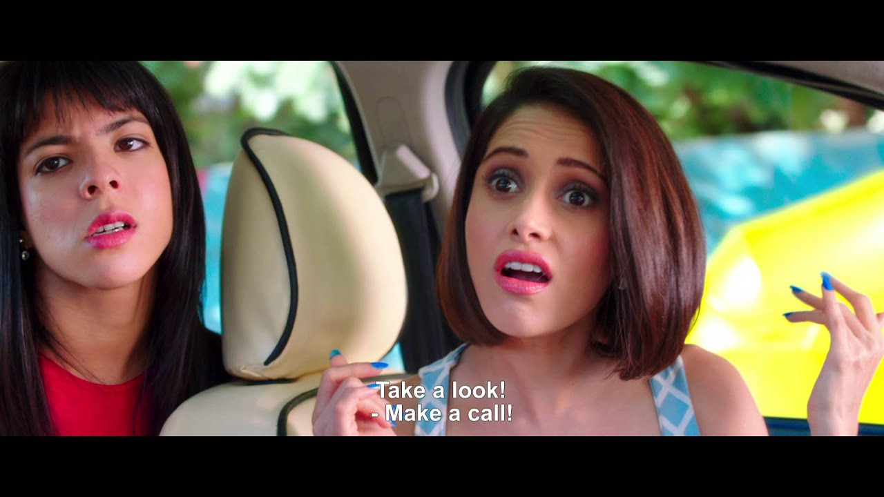 Pyaar Ka Punchnama (2011) BluRay 480p & 720p x264 -